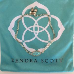Kendra Scott Adjustable Elaina Bracelet